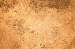 Antique old wall. Royalty Free Stock Photo