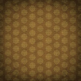 Antique old wallpaper Royalty Free Stock Photo