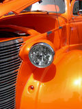 Antique Orange Stock Photos