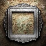 Antique ornament frame Royalty Free Stock Photos