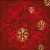 Antique ottoman gold design Stock Photos