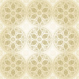 Antique ottoman illustration design Royalty Free Stock Photos