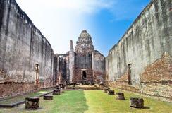 Antique Pagoda Royalty Free Stock Photo