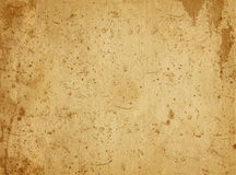 Antique paper. Highly detailed textured antique  paper , great grunge background for your projects  with space for your text or image Royalty Free Stock Photography