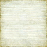 Antique Paper And Bamboo Woven Background Stock Images
