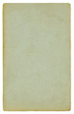 Antique paper background Royalty Free Stock Photography