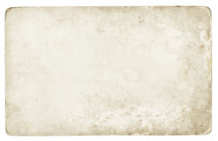 Antique paper background Stock Photo