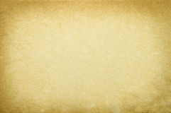 Antique paper with circular gradient royalty free illustration