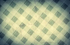 Antique paper with retro style pattern Stock Photography