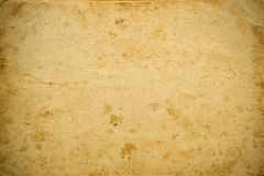 Antique paper texture Royalty Free Stock Photo