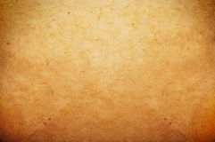Antique paper texture Royalty Free Stock Photography