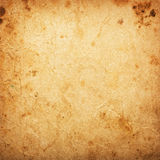 Antique paper texture Stock Images