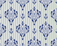 Antique pattern Stock Image