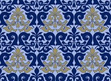 Antique pattern background Royalty Free Stock Image