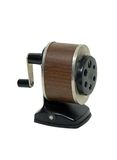 Antique Pencil sharpener Stock Photography