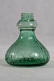 Antique perfume bottle - 18. century Stock Images