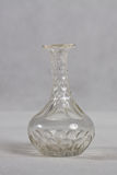 Antique perfume bottle - 19. century Stock Photos