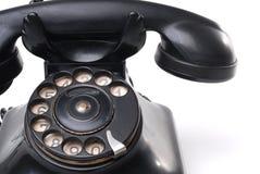Free Antique Phone Royalty Free Stock Photo - 3744765