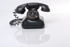Free Antique Phone Royalty Free Stock Photo - 3745275