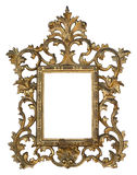 Antique Picture Frame Royalty Free Stock Images