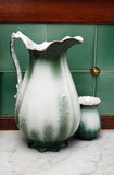 Antique Pitcher Royalty Free Stock Photo