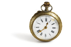 Antique Pocket Watch Stock Photos