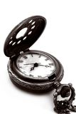 Antique Pocket Watch (Copper Version) Royalty Free Stock Photos