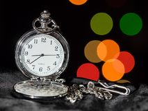 Time Keeper royalty free stock photography