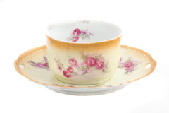 Antique Porcelain Royalty Free Stock Image