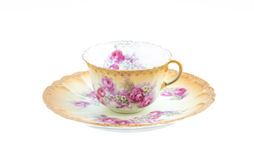 Antique Porcelain Royalty Free Stock Images