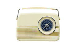 Antique radio Stock Images