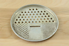 antique retro flat round cheese grater different size holes 88310638 Scooter Coffee Cartoon Italian Culture Symbols Pisa Tower Retro Scooter Red Wine Coffee Pizza Pasta