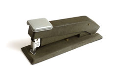 Free Antique Rusty Stapler Office Supply Royalty Free Stock Photography - 18664847