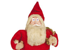 Antique Santa Stock Image