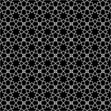 Antique seamless  pattern Stock Images