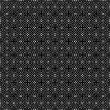 Antique Seamless Pattern Stock Photography