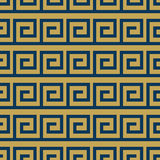 Antique seamless pattern Royalty Free Stock Images