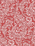 Antique Seamless Wallpaper Pattern Royalty Free Stock Images