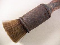 Antique Shaving Brush Stock Images