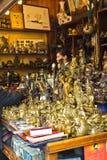 Antique shop royalty free stock photos