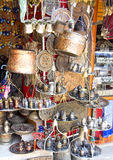 Antique shop royalty free stock image