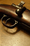 Antique shotgun Stock Photos