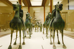 Antique of silkroad heritage stock photos