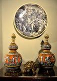 Antique Souvenirs Stock Photos