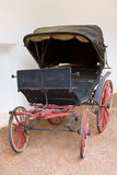 Antique Spanish Horse Carriage Royalty Free Stock Images