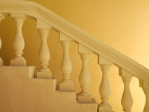 Antique Staircase Stock Images