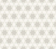 Antique Star Pattern, Seamless Background Royalty Free Stock Photos