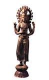 Antique statue Stock Image