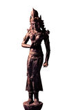 Antique statue Royalty Free Stock Photography