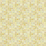 Antique Stone Tile Mosaic Stock Photos